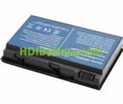 Batería de reemplazo portátil ACER TravelMate