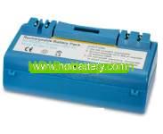 Pack de baterías para iRobot Scooba 5900#3