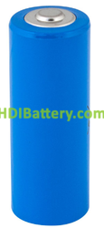 Pila Litio CR17450BL 3V 2400mah