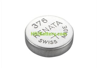 Pila SR626W D377 SP377 SB-AW V377 ( 10 Unidades )