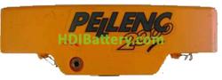 Reconstrucción en litio batería de tijera de podar Pellenc P2000 25v 5ah + cargador